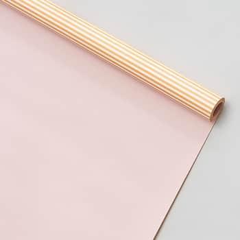 Obojstranný baliaci papier Stripes - 5m