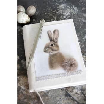 Zápisník Easter Bunny