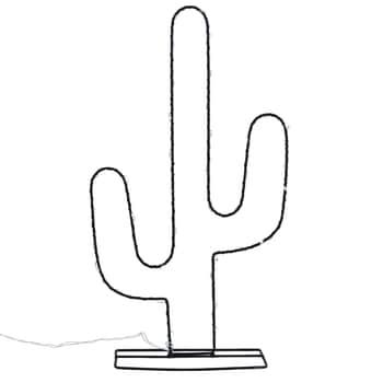 Dekoratívne osvetlenie Cactus 35cm