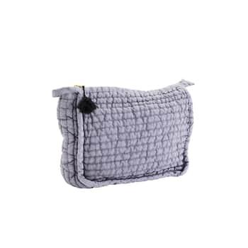 Kozmetická taštička Linen Lavender