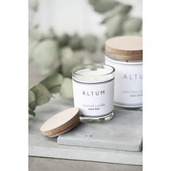 Vonná svíčka ALTUM - Marsh Herbs 70g