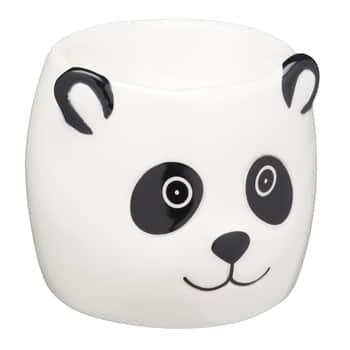 Stojanček na vajíčko Panda