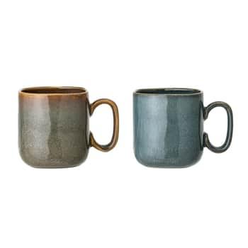 Keramický hrnek Aime Mug - 2 barvy