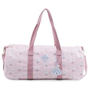 Cestovní taška Circus Travel Bag Bunny