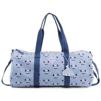 Cestovní taška Circus Travel Bag Panda