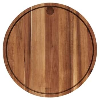 Dřevěné prkénko na maso Acacia 45 cm