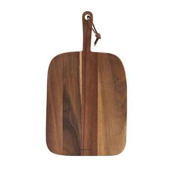 Dřevěné prkénko kservírování Acacia