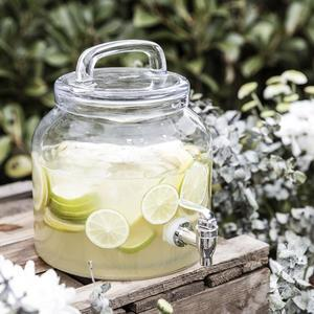 Nádoba na limonádu Icecold 4l