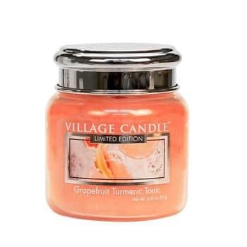 Sviečka Village Candle - Grapefruit Turmeric Tonic 92gr