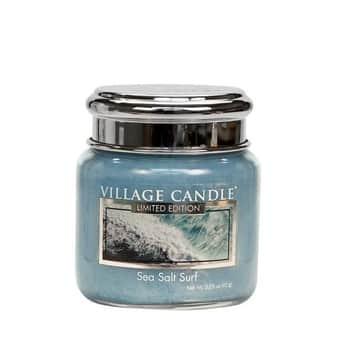 Svíčka Village Candle - Sea Salt Surf 92gr