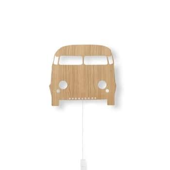 Dětská LED lampička Oak Car Lamp