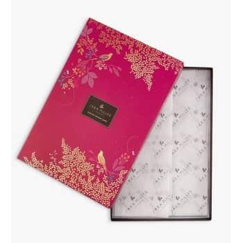 Vonné papíry do skříně Sara Miller London - 6 ks