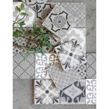 Cementová dlaždica French Tiles