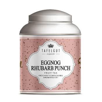 Ovocný čaj Mini - Eggnog Rhubarb Punch 35g