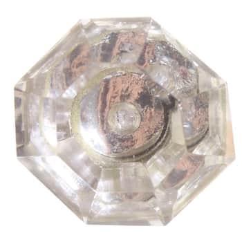 Skleněná úchytka Glass Knob