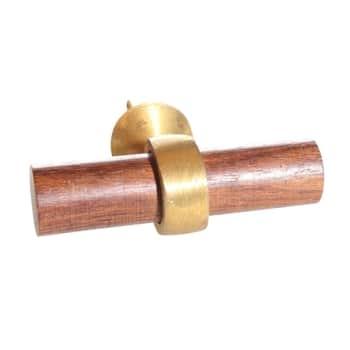 Dřevěná úchytka Vintage Wood
