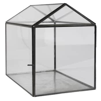 Mini skleník Garden House - větší