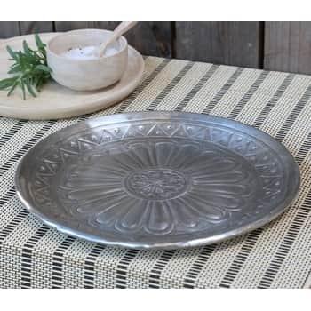 Hliníkový tanier Reims 26 cm