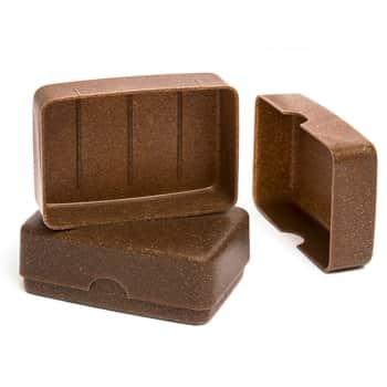 Cestovní krabička na mýdlo Arboform