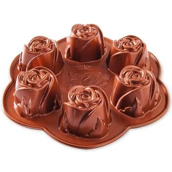 Hliníková forma Bouquet of Roses