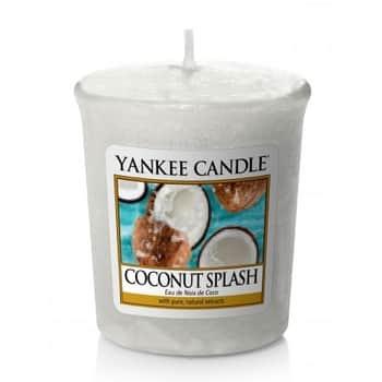 Votivní svíčka Yankee Candle - Coconut Splash