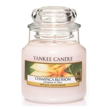 Svíčka Yankee Candle 104g - Champaca Blossom