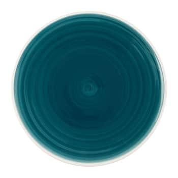 Keramický tanier Emeraud Plate ⌀ 27,4 cm