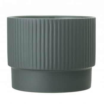 Keramický obal květináč Green Stoneware