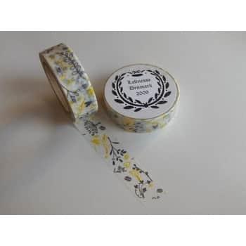 Dizajnová samolepiaca páska All Spring