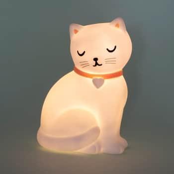 Noční světýlko Cutie Cat