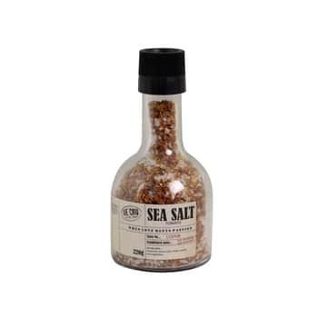 Mořská sůl se sušenými rajčaty 220g