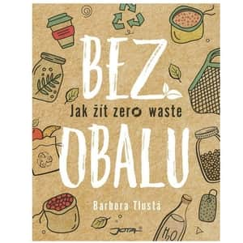 Kniha Bez obalu - Barbora Tlustá