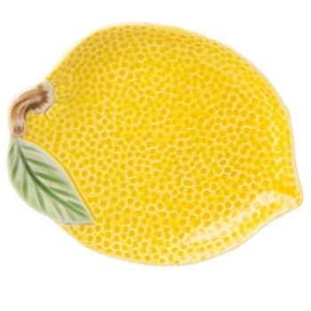 Odkladací tanierik na šperky Lemon
