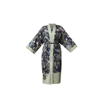 Kimono spáskem Navy Blue