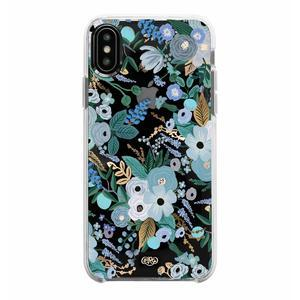 Kryt na iPhone 6/6s/7/8 Garden Party Blue