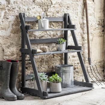 Zahradní stojan na bylinky Plant Stand