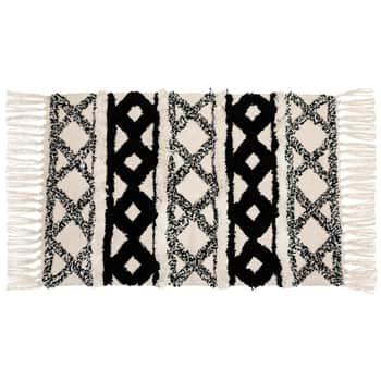 Bavlněný kobereček Scandi Boho Rug
