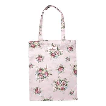 Plátená taška Aurelia Pale Pink