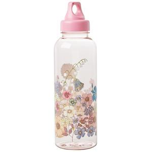 Fľaša na vodu Flower Collage 1000 ml