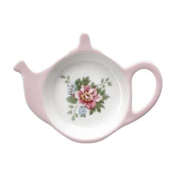 Tácek na čajové sáčky Aurelia White