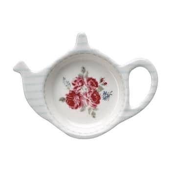 Tácek na čajové sáčky Elisabeth White
