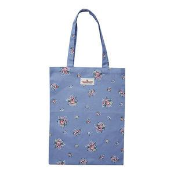 Látková taška Nicoline Dusty Blue