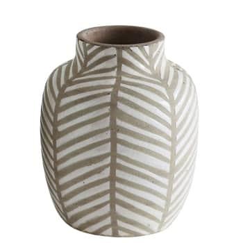 Dekoratívna váza Terracotta