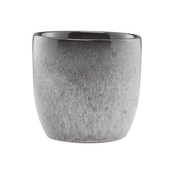 Keramický hrneček Stone Grey