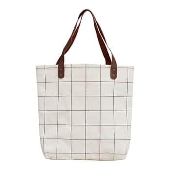 Nákupná taška Squares