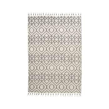 Bavlněný koberec Reverse 200x140cm