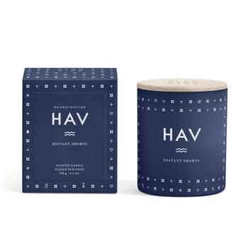Vonná svíčka HAV (vzdálené břehy) 190g