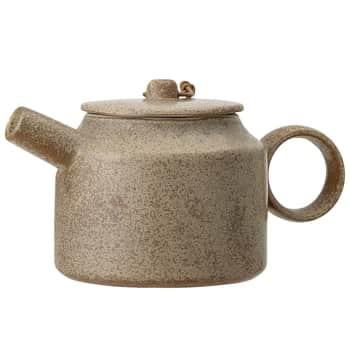 Keramická konvička na čaj Thea