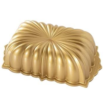Hliníková forma na chlebíček Classic Gold
