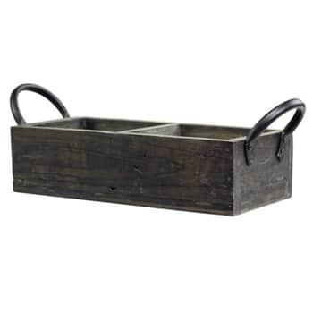 Dřevěný box Old French Box